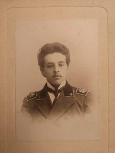 Агеев Александр Александрович